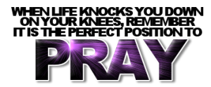 prayer-is-the-answer-28675270341