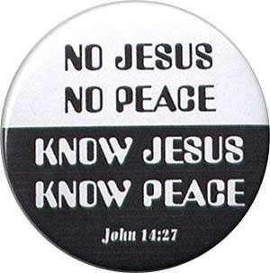 no-jesus-no-peace