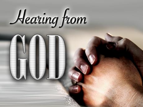 hear-from-god