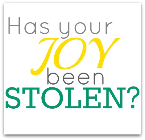 Image result for stolen joy