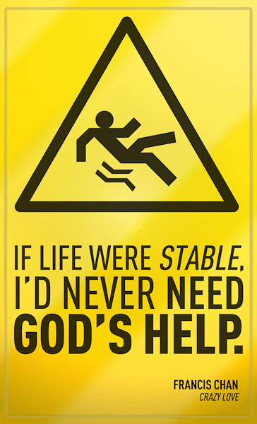God's help
