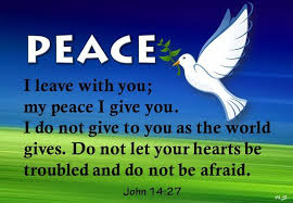 Peace in His Promise